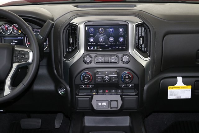 2019 Silverado 1500 Crew Cab 4x4,  Pickup #9100 - photo 18