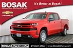 2019 Silverado 1500 Crew Cab 4x4,  Pickup #9100 - photo 1