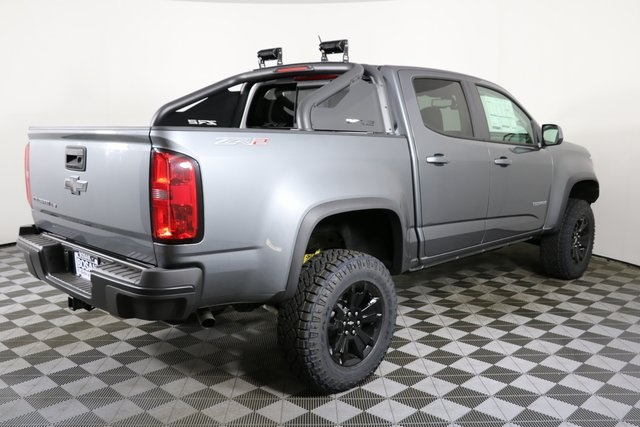 2019 Colorado Crew Cab 4x4,  Pickup #9101 - photo 11