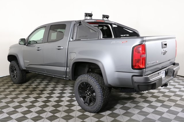 2019 Colorado Crew Cab 4x4,  Pickup #9101 - photo 2