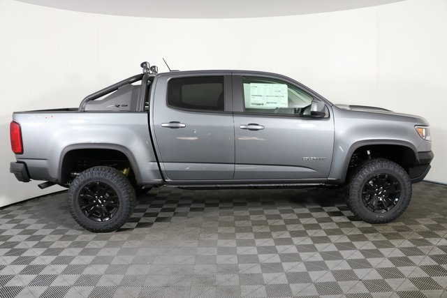 2019 Colorado Crew Cab 4x4,  Pickup #9101 - photo 8
