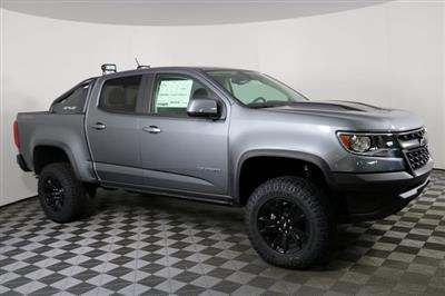 2019 Colorado Crew Cab 4x4,  Pickup #9101 - photo 4
