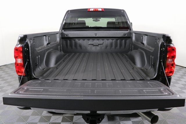 2019 Silverado 2500 Crew Cab 4x4,  Pickup #9102 - photo 12
