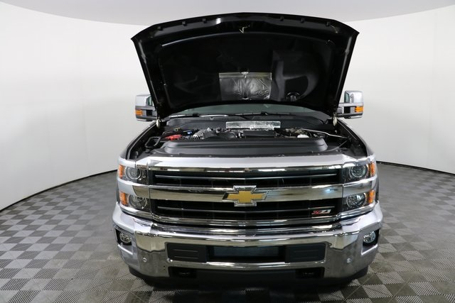 2019 Silverado 2500 Crew Cab 4x4,  Pickup #9102 - photo 6