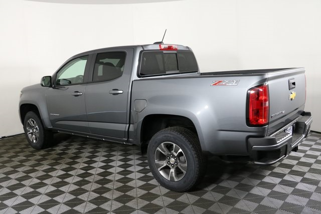 2019 Colorado Crew Cab 4x4,  Pickup #9103 - photo 2