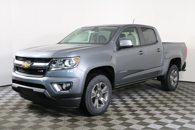 2019 Colorado Crew Cab 4x4,  Pickup #9103 - photo 3