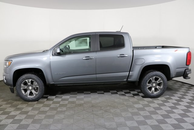2019 Colorado Crew Cab 4x4,  Pickup #9103 - photo 8