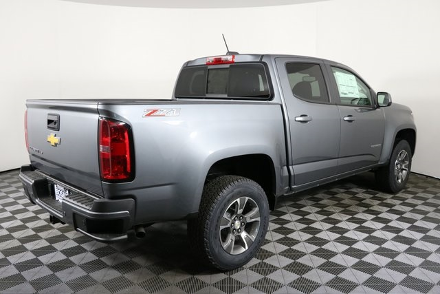 2019 Colorado Crew Cab 4x4,  Pickup #9103 - photo 10