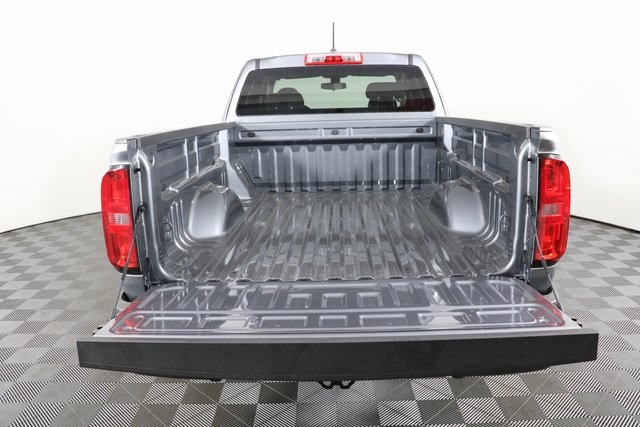2019 Colorado Extended Cab 4x2,  Pickup #9107 - photo 12