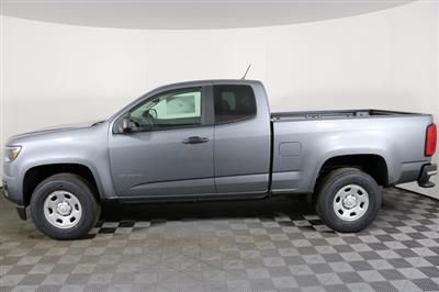 2019 Colorado Extended Cab 4x2,  Pickup #9107 - photo 8