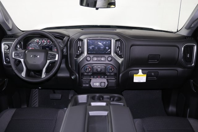 2019 Silverado 1500 Crew Cab 4x4,  Pickup #9109 - photo 18