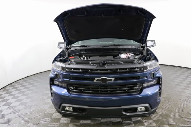 2019 Silverado 1500 Crew Cab 4x4,  Pickup #9109 - photo 6
