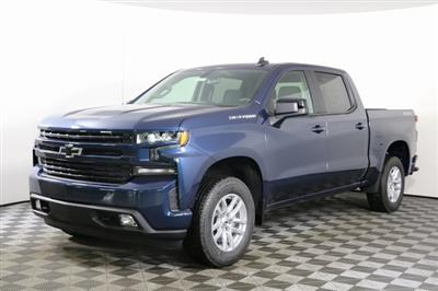 2019 Silverado 1500 Crew Cab 4x4,  Pickup #9109 - photo 5