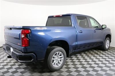 2019 Silverado 1500 Crew Cab 4x4,  Pickup #9109 - photo 10