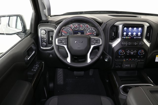2019 Silverado 1500 Crew Cab 4x4,  Pickup #9110 - photo 14