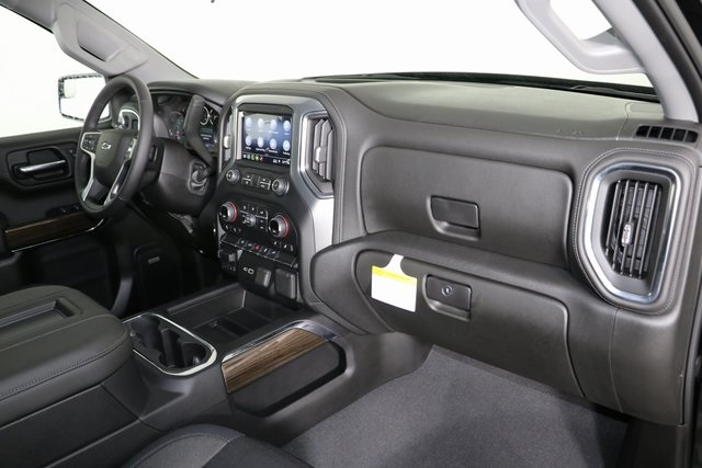 2019 Silverado 1500 Crew Cab 4x4,  Pickup #9110 - photo 32