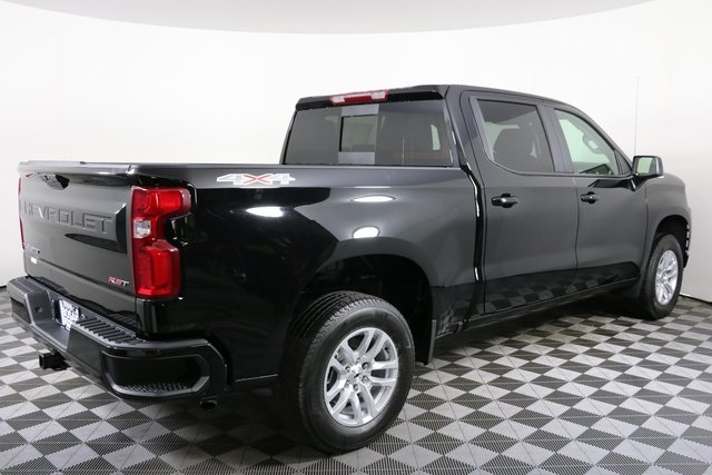2019 Silverado 1500 Crew Cab 4x4,  Pickup #9110 - photo 10