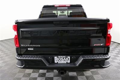 2019 Silverado 1500 Crew Cab 4x4,  Pickup #9110 - photo 11