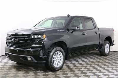 2019 Silverado 1500 Crew Cab 4x4,  Pickup #9110 - photo 5