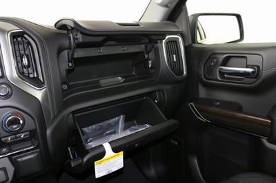 2019 Silverado 1500 Crew Cab 4x4,  Pickup #9110 - photo 25