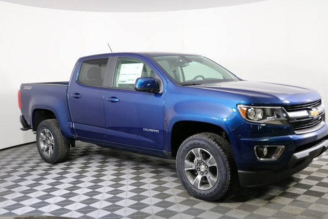 2019 Colorado Crew Cab 4x4,  Pickup #9119 - photo 4