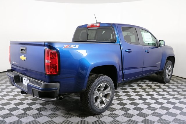 2019 Colorado Crew Cab 4x4,  Pickup #9119 - photo 10