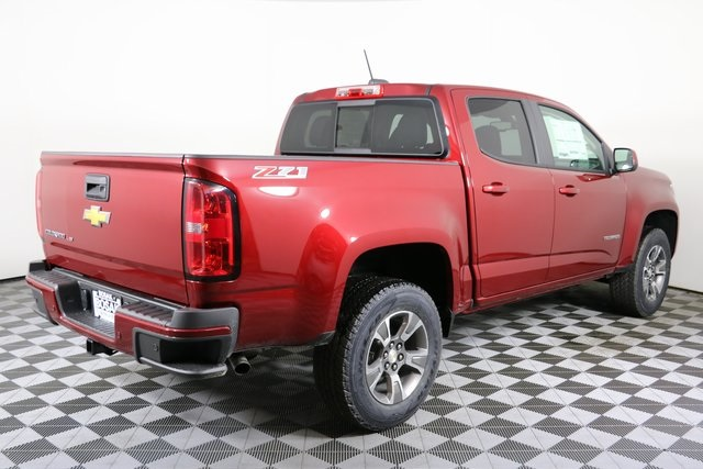 2019 Colorado Crew Cab 4x4,  Pickup #9120 - photo 10