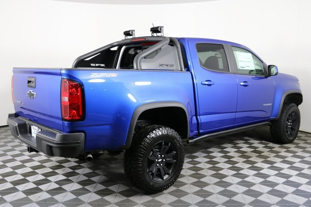2019 Colorado Crew Cab 4x4,  Pickup #9127 - photo 9