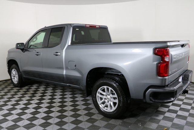 2019 Silverado 1500 Double Cab 4x4,  Pickup #9131 - photo 2