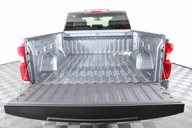 2019 Silverado 1500 Double Cab 4x4,  Pickup #9131 - photo 12