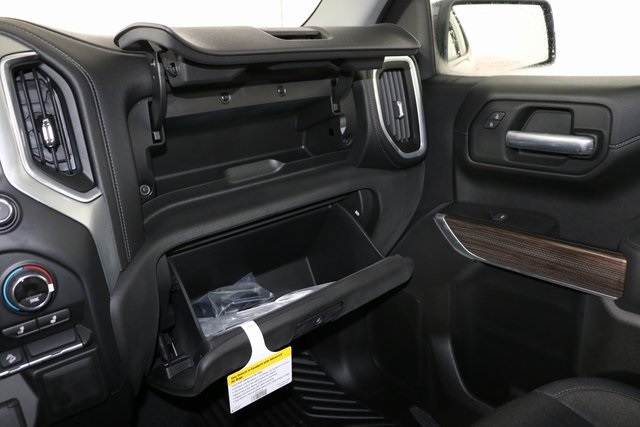 2019 Silverado 1500 Double Cab 4x4,  Pickup #9131 - photo 25