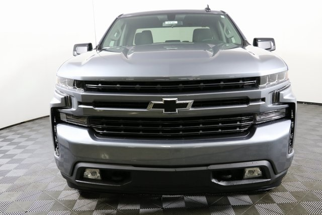 2019 Silverado 1500 Double Cab 4x4,  Pickup #9131 - photo 5