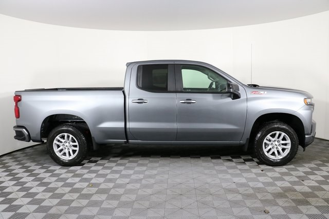 2019 Silverado 1500 Double Cab 4x4,  Pickup #9131 - photo 9