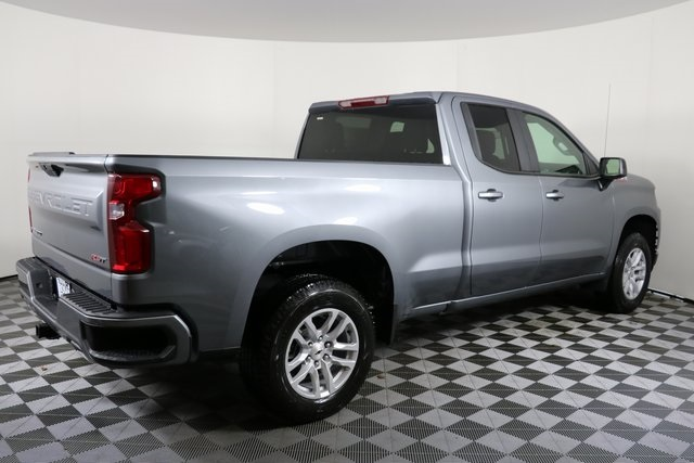 2019 Silverado 1500 Double Cab 4x4,  Pickup #9131 - photo 10