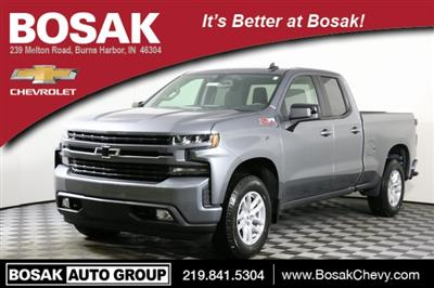 2019 Silverado 1500 Double Cab 4x4,  Pickup #9131 - photo 1