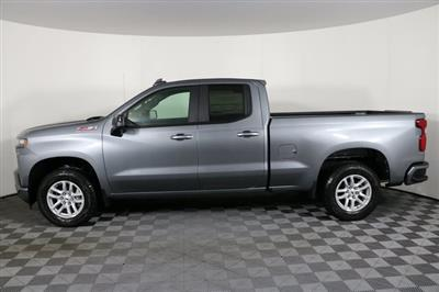2019 Silverado 1500 Double Cab 4x4,  Pickup #9131 - photo 8