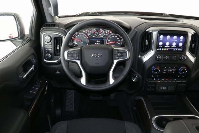 2019 Silverado 1500 Double Cab 4x4,  Pickup #9141 - photo 14