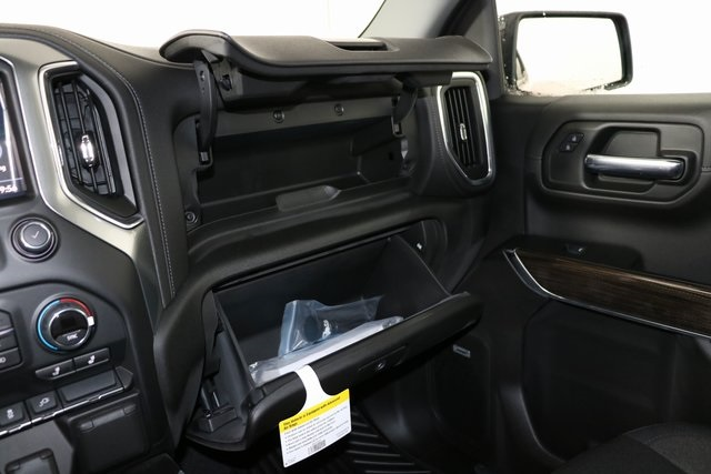 2019 Silverado 1500 Double Cab 4x4,  Pickup #9141 - photo 26
