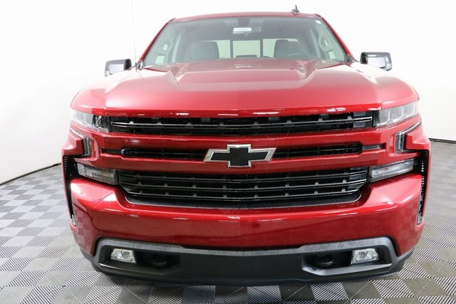 2019 Silverado 1500 Double Cab 4x4,  Pickup #9141 - photo 5