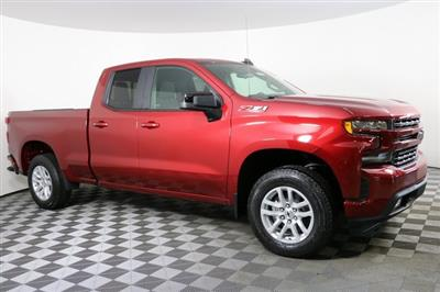 2019 Silverado 1500 Double Cab 4x4,  Pickup #9141 - photo 4