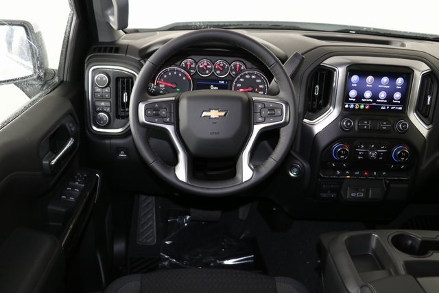 2019 Silverado 1500 Crew Cab 4x4,  Pickup #9155 - photo 13