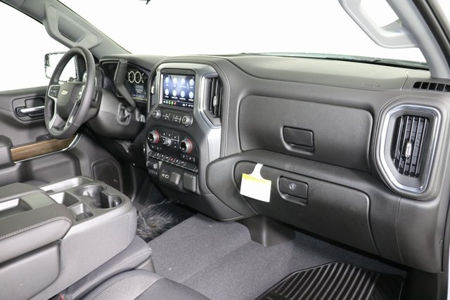 2019 Silverado 1500 Crew Cab 4x4,  Pickup #9155 - photo 30
