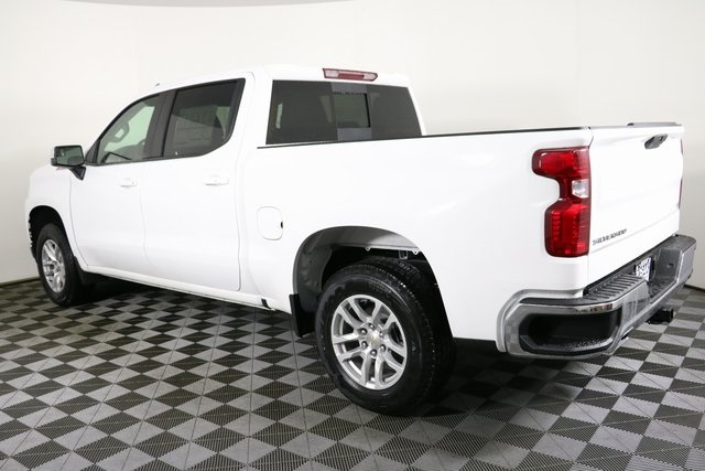 2019 Silverado 1500 Crew Cab 4x4,  Pickup #9155 - photo 2