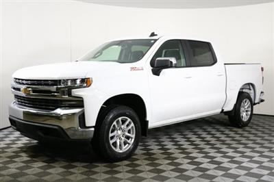 2019 Silverado 1500 Crew Cab 4x4,  Pickup #9155 - photo 3