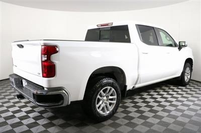 2019 Silverado 1500 Crew Cab 4x4,  Pickup #9155 - photo 9