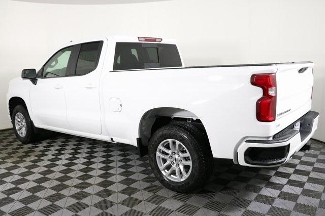 2019 Silverado 1500 Double Cab 4x4,  Pickup #9165 - photo 2