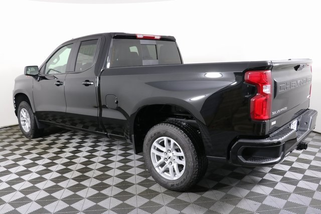 2019 Silverado 1500 Double Cab 4x4,  Pickup #9166 - photo 2