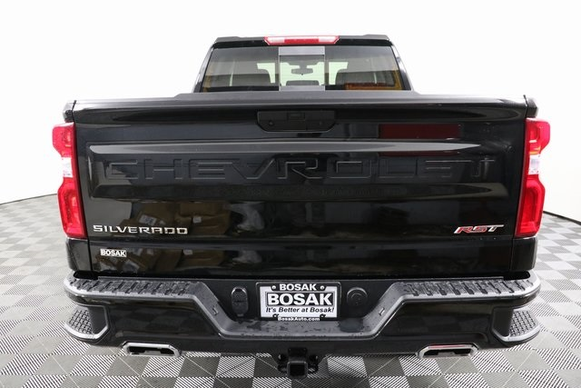 2019 Silverado 1500 Double Cab 4x4,  Pickup #9166 - photo 11