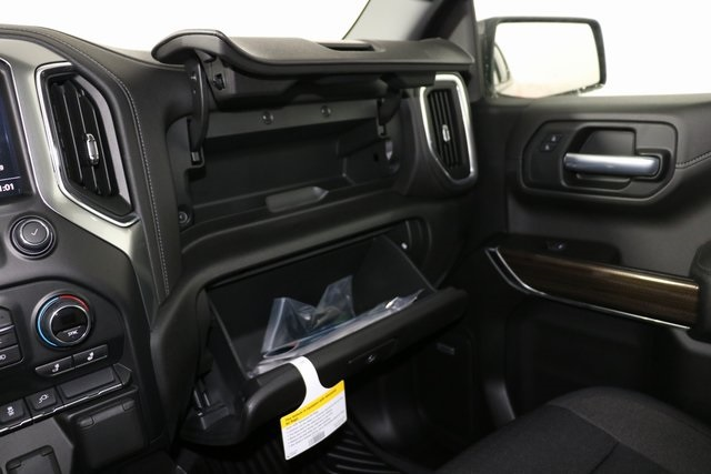 2019 Silverado 1500 Double Cab 4x4,  Pickup #9166 - photo 26