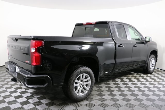 2019 Silverado 1500 Double Cab 4x4,  Pickup #9166 - photo 10